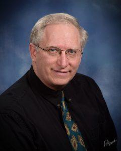 Steve Garchow